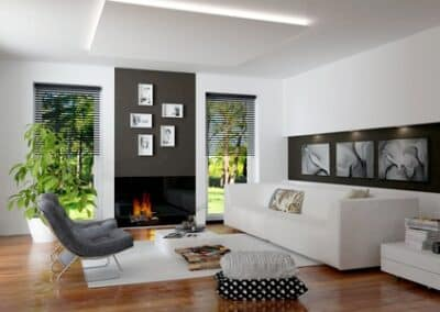 Specialists In Gas Log Fire Installations