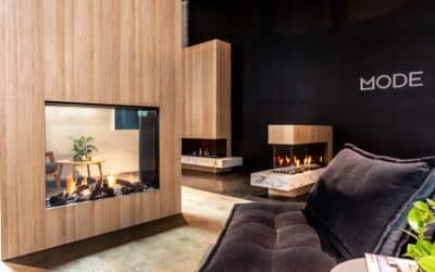 What to Consider Before Choosing a Double-Sided Gas Fireplace? Featuring 3 Past Installation Jobs