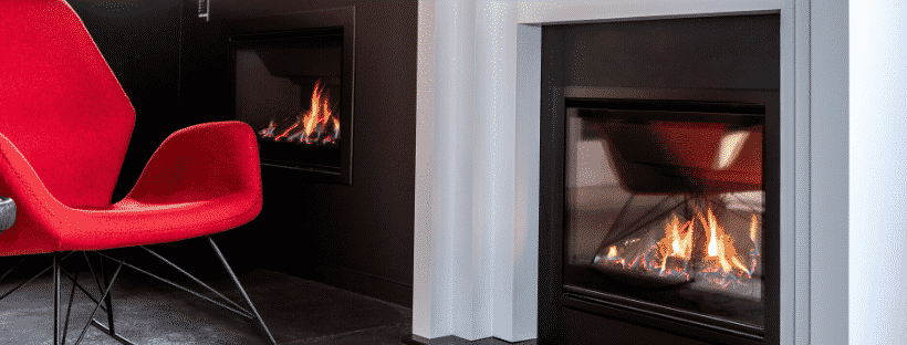 multi residential fireplace installation melbourne