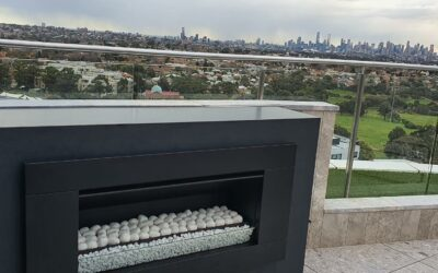 5 Must-see Modern Fireplace Designs in Melbourne Homes