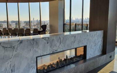 3 Stunning Luxury Living Room Ideas – Melbourne Luxury Gas Fireplaces