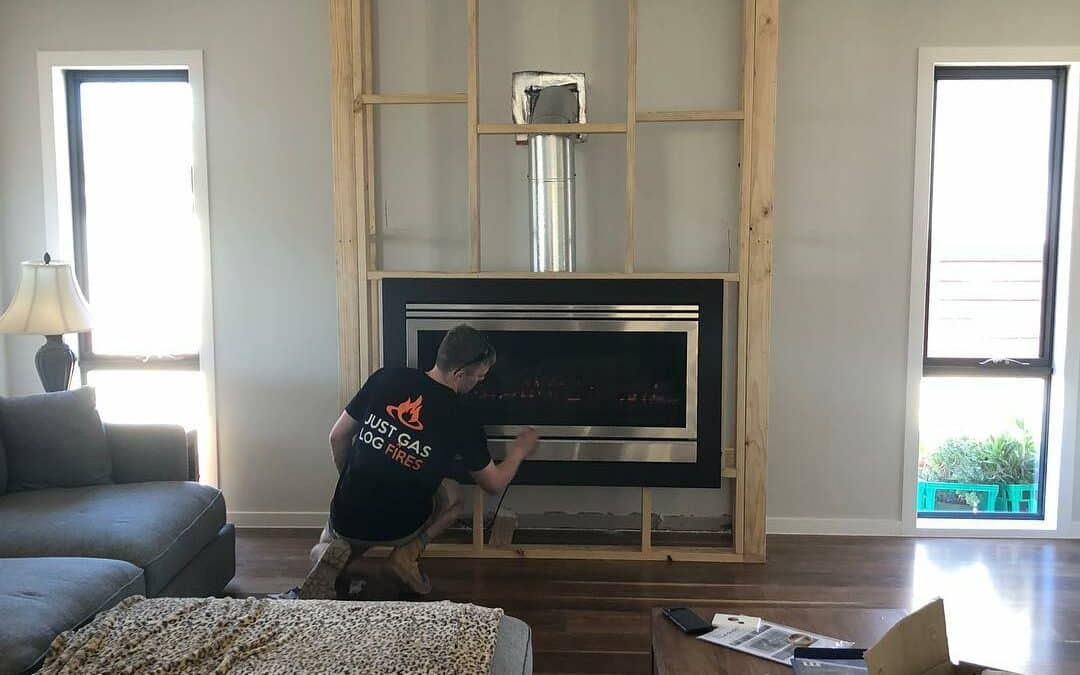 Existing Fireplaces: Are gas fireplace inserts good substitutes?